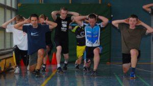 Grundlagen für gesunden und fairen Leistungssport gelegt - Foto: Stefan Schwenke